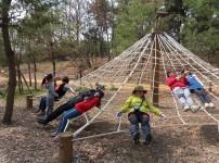 숲에서즐겁go 신나ge 자연 체험 놀이 (무지개,순흥초)